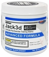 Jack3d Advanced Formula