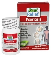 Real Relief Psoriasis