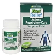 Real Relief Asthma Respiratory Care