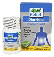 Real Relief Diarrhea