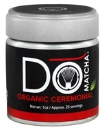 Ceremonial Matcha Ancient Japanese Green Tea Organic
