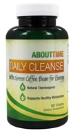 About Time - Cleanse - 60 Vegetarian Capsules