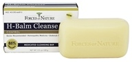 H-Balm Cleanse Medicated Cleansing Bar