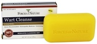 Wart Cleanse Medicated Cleansing Bar