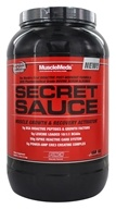 Secret Sauce Muscle Growth & Recovery Activator