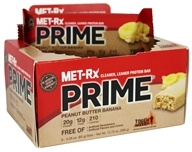 Prime Protein Bar