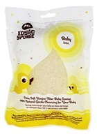 All Natural Konjac Baby Bath Sponge