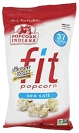 Popcorn Indiana - Fit Popcorn Sea Salt - 4.4 oz.