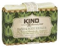 Natural Remedy Bar Soap