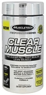 Clear Muscle Performance Series