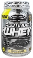 Platinum Essential Series 100% Whey