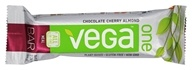 Vega - Vega One All-In-One Meal Bar Chocolate Cherry Almond - 2.26 oz.