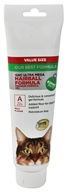 GNC Pets - Ultra Mega Hairball Formula For All Cats Petrolatum Free Malt Flavor - 5 oz.