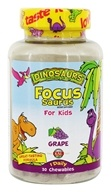 Focus-Saurus For Kids