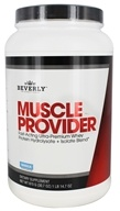 Beverly International - Muscle Provider Vanilla - 1.14 lbs.