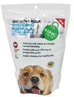 Ultra Mega Shedding Formula Premium Formula Soft Chews For All Dogs