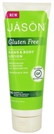 Hand & Body Lotion Gluten Free