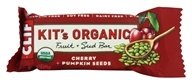 Kit's Organic Fruit + Seed Bar