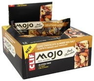 Mojo Dark Chocolate Trail Mix Bar