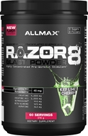 Razor8 Blast Powder Highly Concentrated Pre-Workout Stimulant