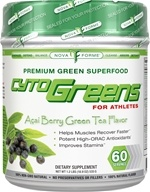 CytoGreens for Athletes Premium Green Superfood