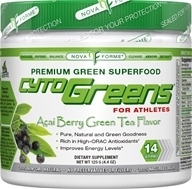 CytoGreens for Athletes Premium Green Supergood
