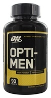 Opti-Men Nutrient Optimization System