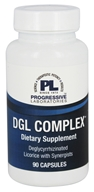 DGL Complex Deglycyrrhizinated Licorice