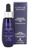 Caviar Omega+ Nourishing Hair Oil