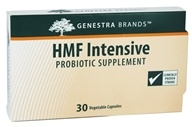 Genestra - HMF Intensive Probiotic Supplement - 30 Vegetarian Capsules