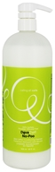 No-Poo Zero Lather Conditioning Hair Cleanser