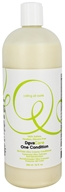 DevaCare One Condition No-Fade Ultra Creamy Conditioner