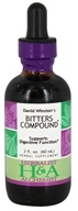 Bitters Compound
