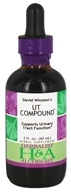 Urinary Tract Compound