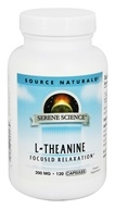 L-Theanine Focused Relaxation