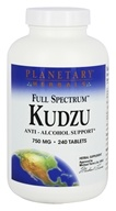 Kudzu Full Spectrum