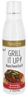 Grill It Up! Spray Oil