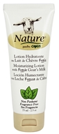 Nature Moisturizing Lotion