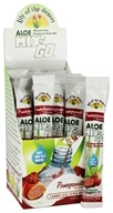 Mix n' Go Aloe Powdered Drink Mix