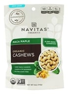 Superfood+ Maca Maple Cashews