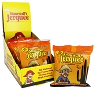 All Natural Animal Free Jerquee