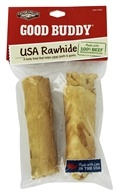 Good Buddy USA Rawhide Curls