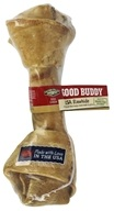 Good Buddy USA Rawhide 8-9 Inch Bone