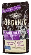 Oganix Grain-Free Adult Dry Dog Food