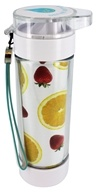 Define Bottle - Fruit Infused Water Bottle Lite - 12 oz.