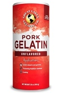 Porcine Gelatin Collagen Joint Care
