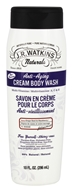 Anti-Aging Cream Body Wash
