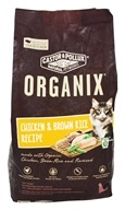 Organix Healthy Adult Indoor Cat Food