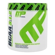 BCAA Powder 3:1:2 Branched Chain Amino Acid Complex