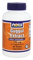 Guggul Extract Herbal Supplement